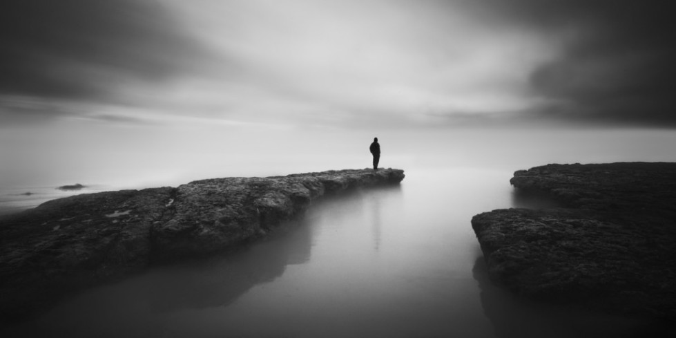silence-stillness