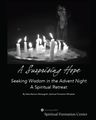 Click the image above for a free Advent Spiritual Retreat resource.