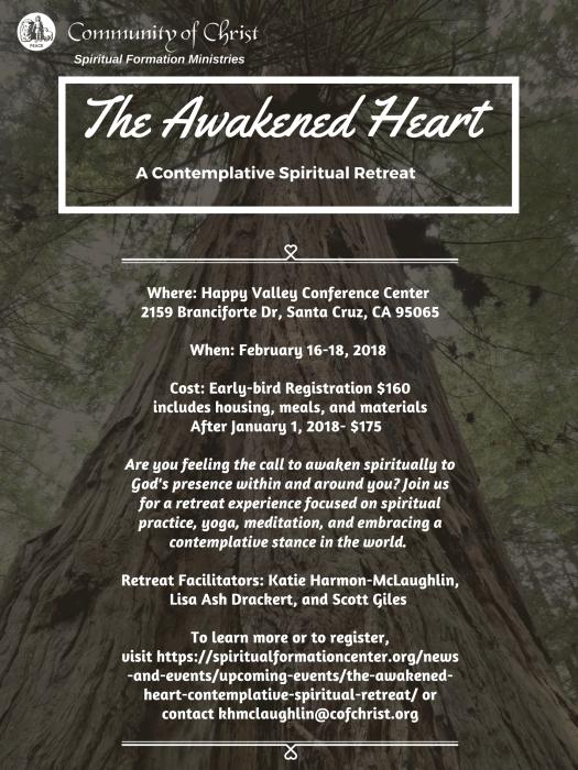 Awakened Heart Retreat